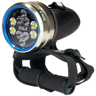 Light and Motion SOLA Dive 2500 S-F FC US-UK-EU-AUS