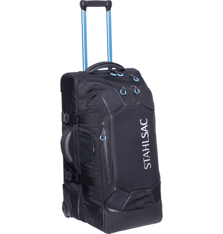 Stahlsac 27in Steel Roller Bag