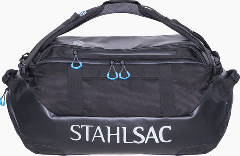 Stahlsac Steel Duffel Bag, Stahlsac - New England Dive