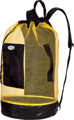 Stahlsac Panama Mesh Backpack, Stahlsac - New England Dive