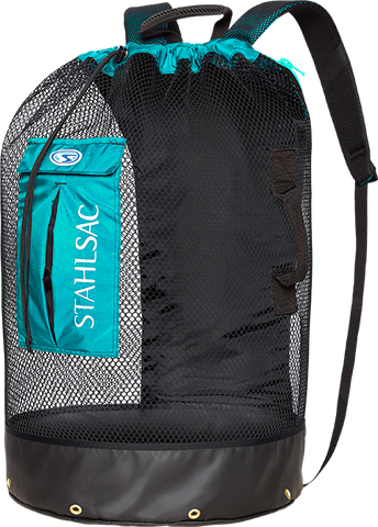 Stahlsac Bonaire Mesh Backpack, Stahlsac - New England Dive