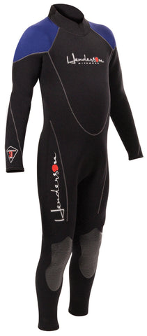 Henderson 5MM Thermoprene Jr. Wetsuit
