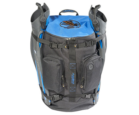 Akona Globetrotter Backpack Bag, Akona - New England Dive