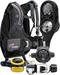 Aqua Lung Travel Life Support Package
