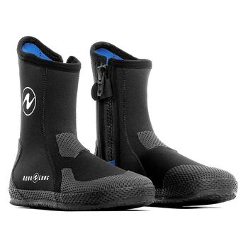 Aqua Lung Superzip 3mm Boot, Aqua Lung - New England Dive