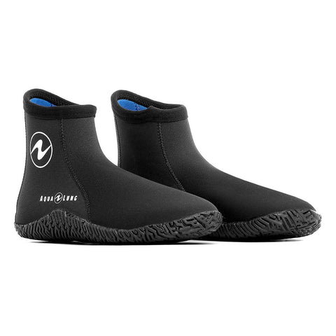 Aqua Lung ECHOMID 3MM BOOT, Aqua Lung - New England Dive
