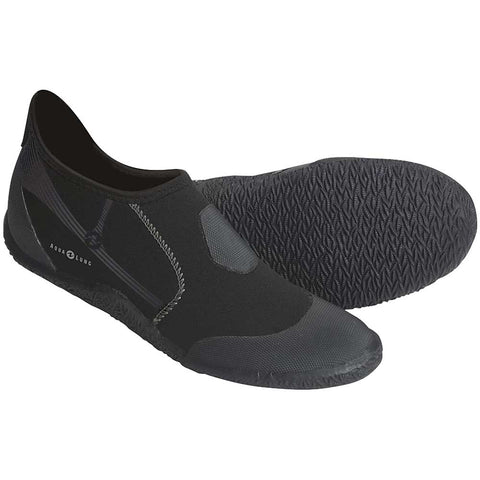 Aqua Lung Polynesian 3mm Boot, Aqua Lung - New England Dive