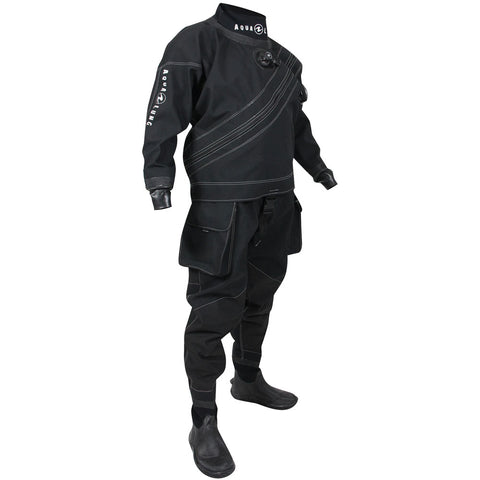 Aqua Lung Alaskan Drysuit With Boots, Aqua Lung - New England Dive