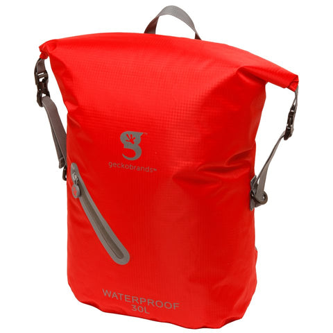 Gecko Waterproof Lightweight Backpack, Gecko - New England Dive