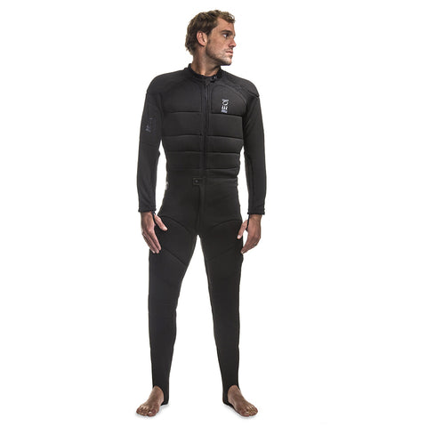 Fourth Element Men's Halo 3D, Fourth Element - New England Dive