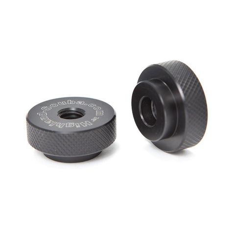 XS Scuba Highland Speed Nuts Pair