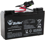 Hobie BATTERY - LIVEWELL