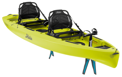 Hobie Compass Kayak Duo DLX, Hobie - New England Dive