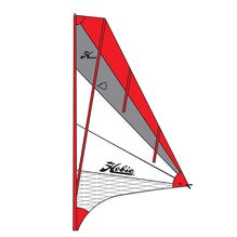 Hobie SAIL KIT KAYAK RED/SILVER