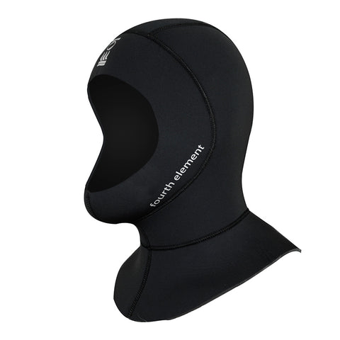 Fourth Element 7MM Cold Water Hood, Fourth Element - New England Dive