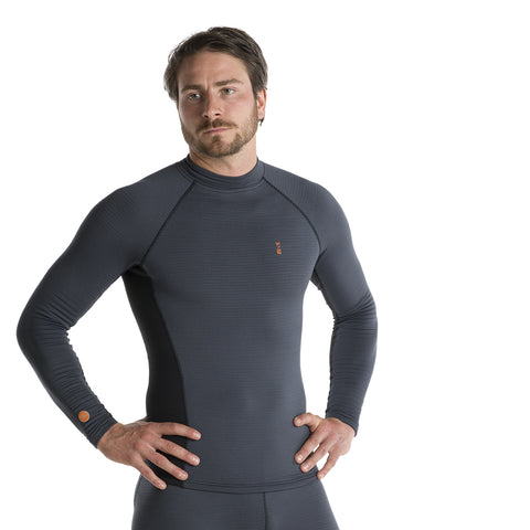 Fourth Element Men's J2 Top, Fourth Element - New England Dive