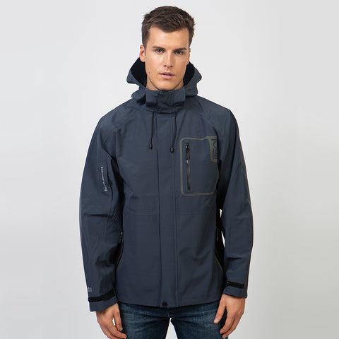 Fourth Element Cyclone Mens Jacket, Fourth Element - New England Dive