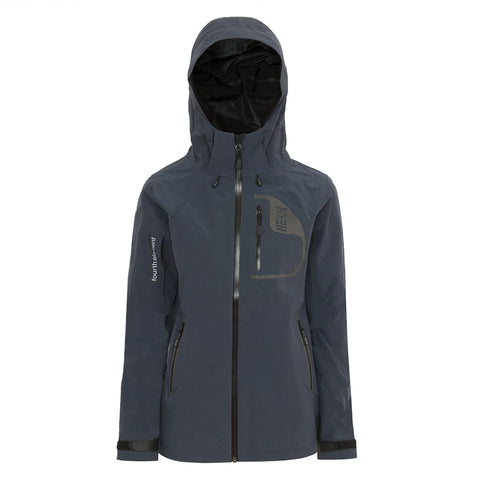Fourth Element Women's Cyclone Jacket, Fourth Element - New England Dive