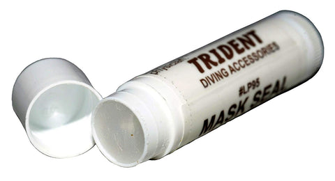 Trident MUSTACHE / MASK SEALER STICK, Trident - New England Dive