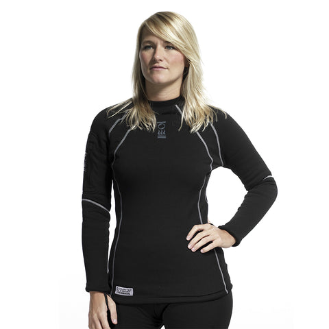 Fourth Element Arctic Top Women's, Fourth Element - New England Dive