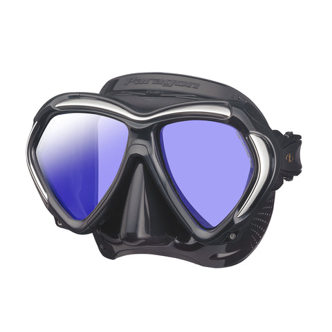 TUSA M2001SQB Paragon Scuba Diving Mask