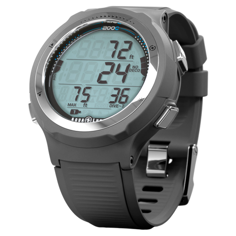 Aqua Lung I200C Wrist Watch Dive Computer
