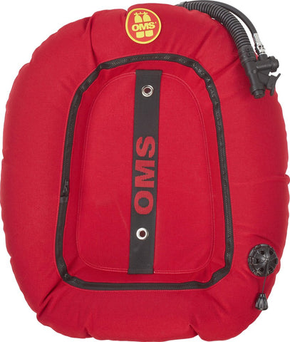 OMS 60lb 27kg Performance Double Wing, OMS - New England Dive