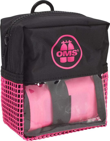 OMS Slim Hybrid 6ft. SMB Spool 100ft., OMS - New England Dive