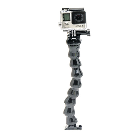 Innovative Scuba Pro Mount - Flex Arm - Jointed Plastic