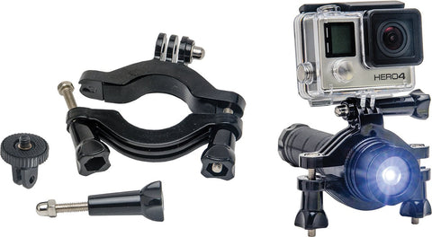 Innovative Scuba Pro Mount - Kit - Camera / Light Mounting Bracket, Innovative Scuba - New England Dive