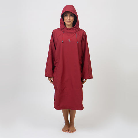 Fourth Element Storm All Weather Poncho