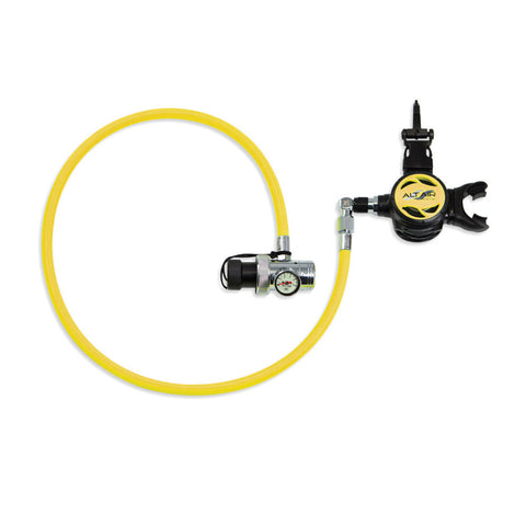 XS Scuba Pony Regulator System
