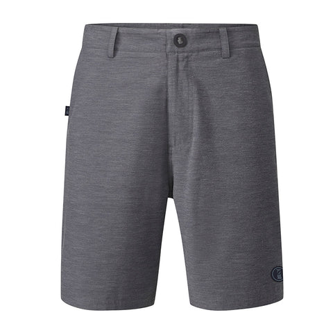 Fourth Element MENS RIDLEY SHORTS SLATE MELANGE BLUE