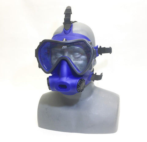 OTS Spectrum Full Face Mask, OTS - New England Dive