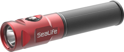 Sealife Sea Dragon Mini 900 UW Light No Battery