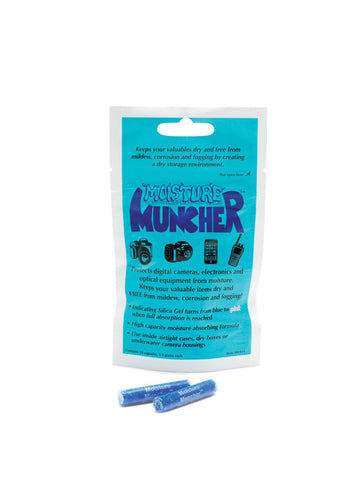 Sealife Moisture Muncher Capsules Ten 1-gram capsules per bag: Order in incremen