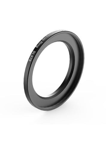 Sealife 52-67mm Step-up Ring for SL977 52mm Thread Adapter