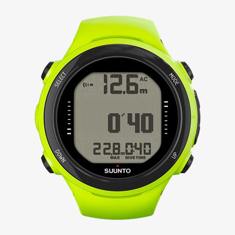 Suunto D4i NOVO WITH USB, Suunto - New England Dive