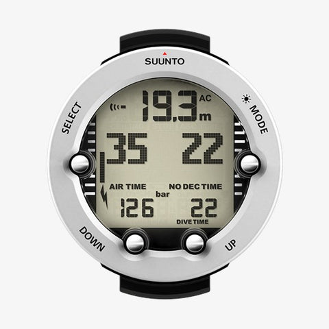 Suunto VYPER NOVO WITH BOOT AND USB, Suunto - New England Dive