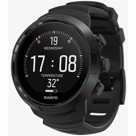 Suunto D5 Wrist Watch Dive Computer