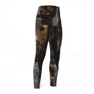 Omersub Sporasub MIX3D BIFO PANTS 3mm, OMER - New England Dive
