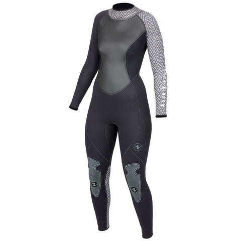 Aqua Lung Women's Hydroflex 1mm Wetsuit, New England Dive - New England Dive