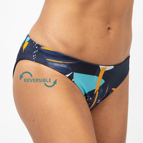 Fourth Element TIGER BIKINI BOTTOM MIDNIGHT, Fourth Element - New England Dive