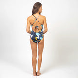 Fourth Element HARLEQUIN SWIMSUIT MIDNIGHT, Fourth Element - New England Dive
