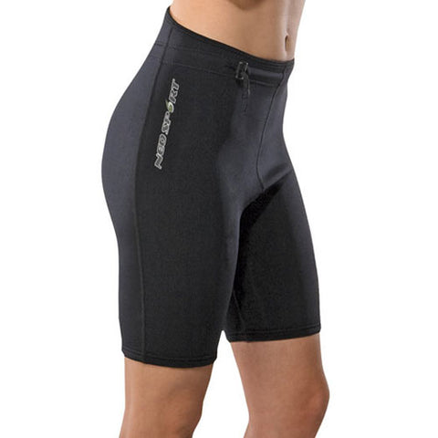 NeoSport 1.5mm XSpan Unisex Shorts, Henderson - New England Dive