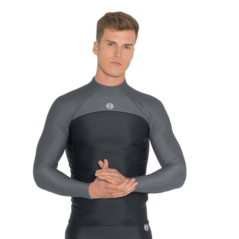 Fourth Element Thermocline Long Sleeve Shirt Male, Fourth Element - New England Dive
