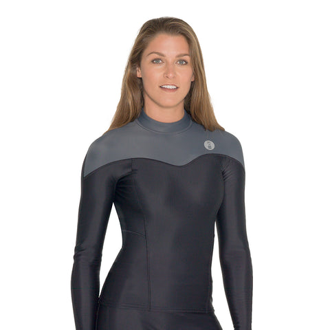 Fourth Element Thermocline Long SLeeve Shirt Female, Fourth Element - New England Dive