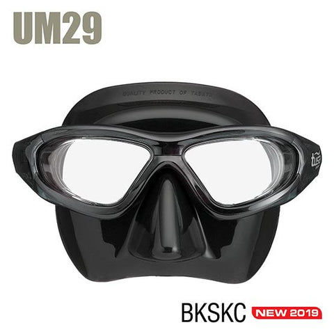 Tusa Adult Freediving Mask