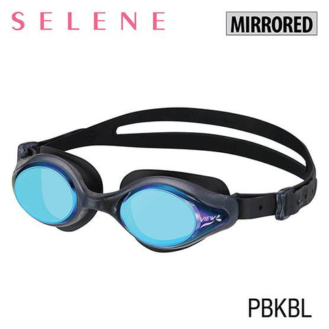 View Selene Mirrored Goggle