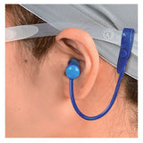 View SILICONE 2-WAY EAR PLUGS